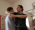 "Seminari e Classi ""Mai Gei Wong Wing Chun Italia"", Sifu Guido Schioppa (Caserta)"