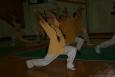 Esibizione Scuola Mai Gei Wong Wing Chun Kuen di SiFu Guido Schioppa