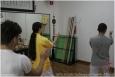 Wing Chun Kung Fu Caserta (Mai Gei Wong)