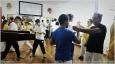 Wing Chun Kung Fu Caserta, Italia