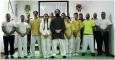 Wing Chun Kuen Kung Fu Caserta, foto di gruppo