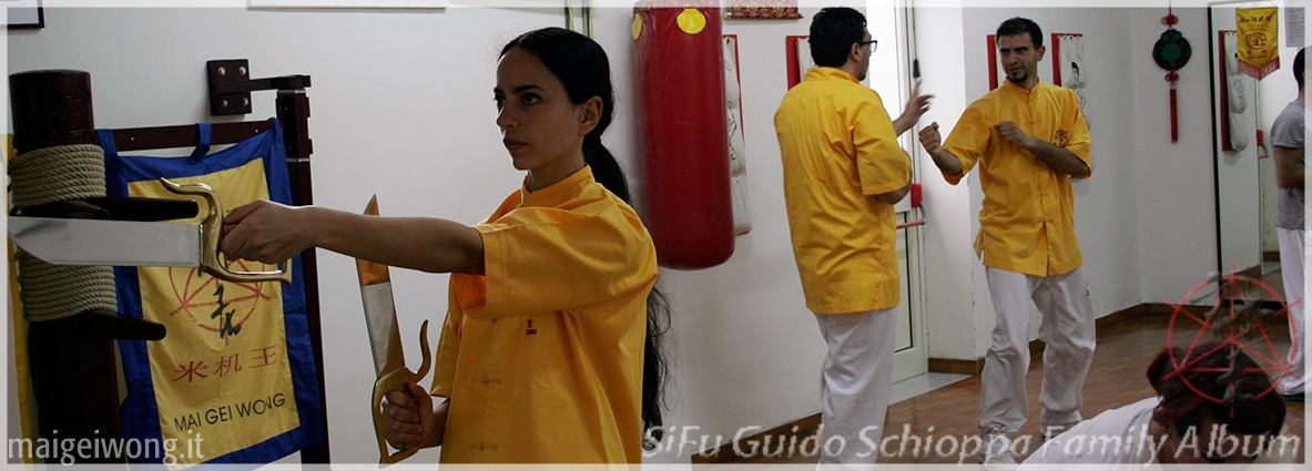 Wing Chun Kung Fu Caserta -Copertina-SiMo-Dao