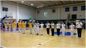 Wing Chun Kung Fu Caserta -KUNG FU CASERTA 1