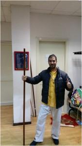 Wing Chun Kung Fu Caserta -KUNG FU CASERTA 25
