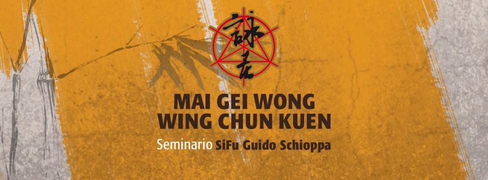 Kung Fu Wing Chun Caserta